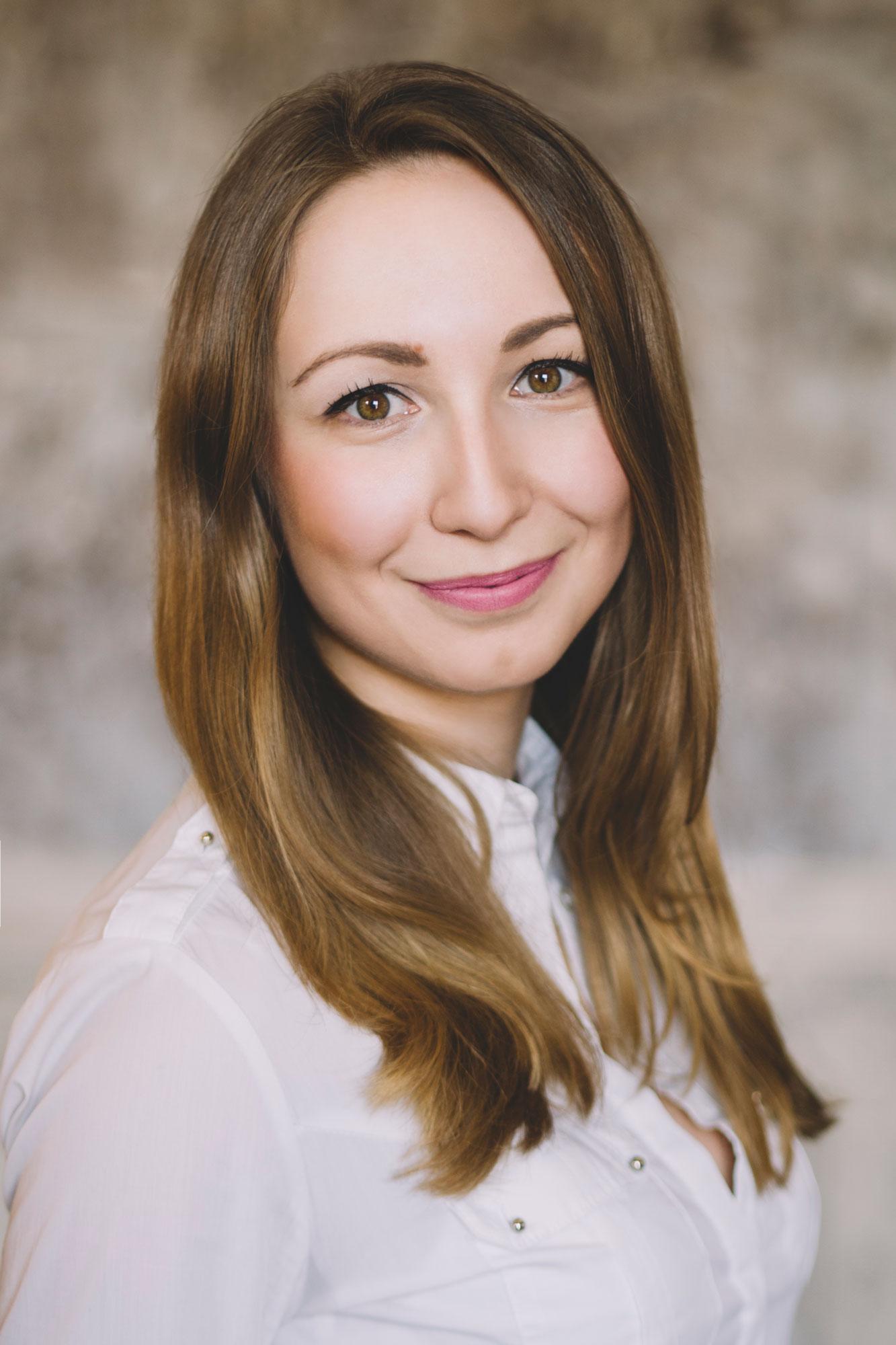 Марина Буднік