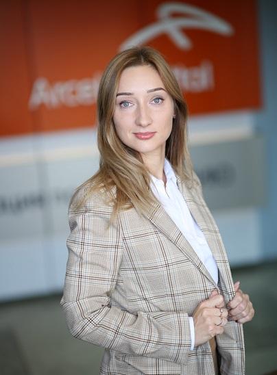 Тетяна Левченко