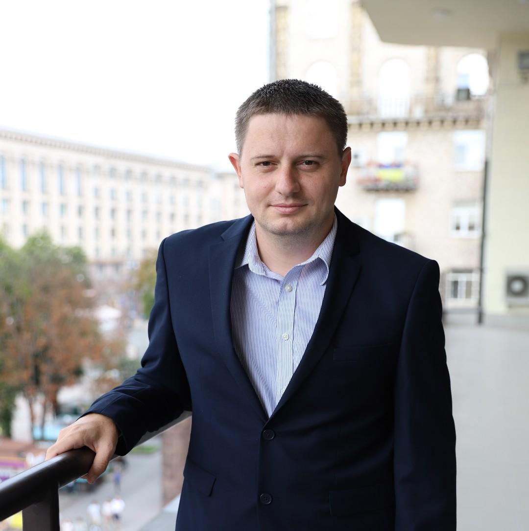 Андрій Кітура