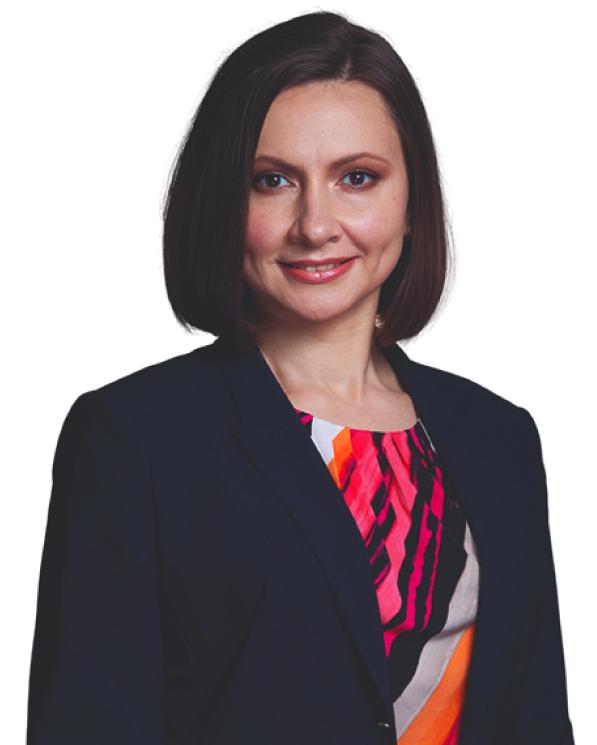 Альона Осмоловська