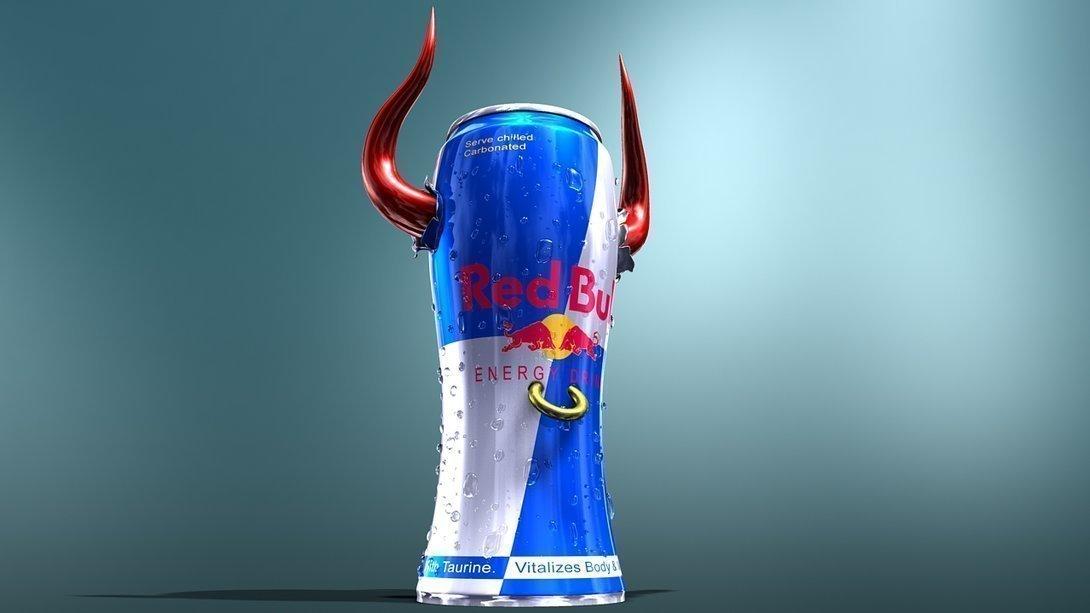Экстремальный контент-маркетинг от Red Bull
