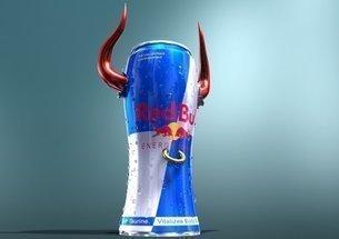 Екстремальний контент-маркетинг від Red Bull