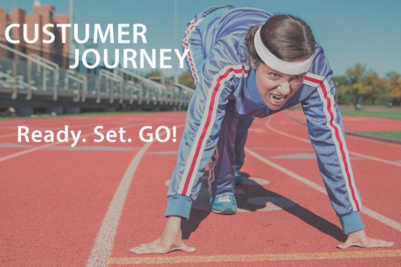Почему маркетолог должен уметь составлять карту путешествия клиента плюс 10 советов, как это сделать