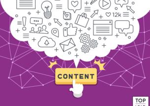 Что такое контент и как он помогает привлекать внимание аудитории к вашему бизнесу