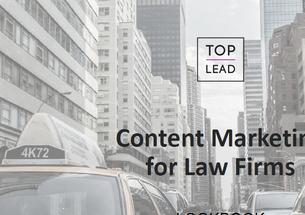 Look Book Top Lead: престижный контент для юридических фирм