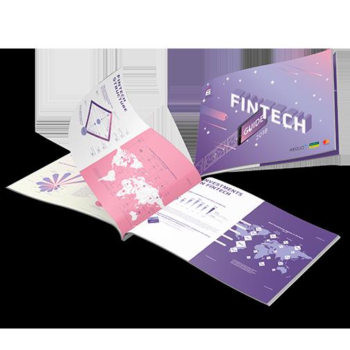 Расшифровываем Fintech с помощью визуализации!