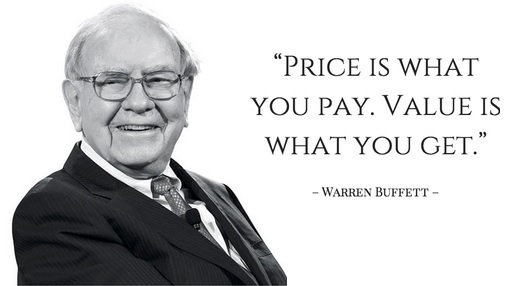 цитата Уорена Баффета